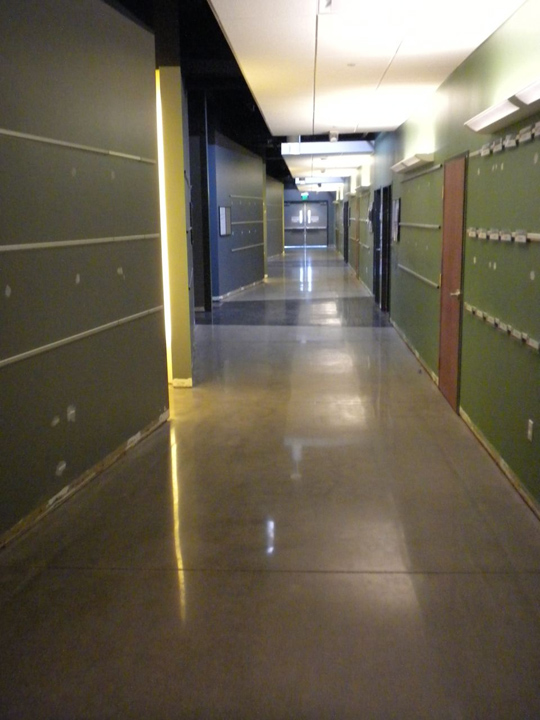 Concrete cleaning inc polishing 10 image proview for Polished concrete maintenance